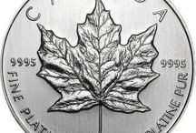 Canadian Platinum Bullion Coins / Platinum bullion coins from the Canadian Royal Mint.  Texas Bullion offers a variety of platinum coins from Canada online at TexasBullion.com.  Shop securely online from the convenience of home and take advantage of our incredible pricing on Canadian Platinum coins.