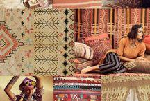 Mahara Styles
