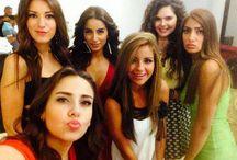 Egyptian Girls - Miss Egypt 2014 / Egyptian Girls , Miss Egypt 2014