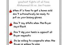 Real Estate Tips / by Brenda Hunt