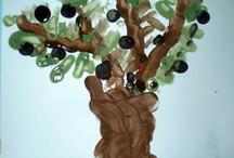 olive tree preschool
