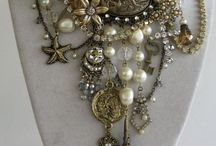 spectacular necklaces!!!