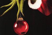 CHRISTMASTIME! / by Kayla Patterson