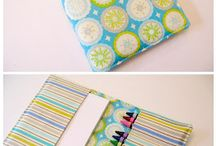 pocket crayon wallet