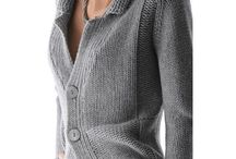 Pomysły na swetry