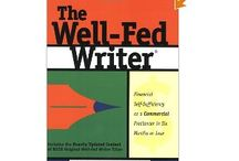 Books for Writers on Publishing, Marketing, and the Writing Process