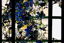 Tiffany (Stained Glass)