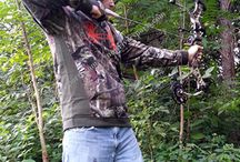 Hunter & Safety Tips / This is a collection of Safety and Educational tips for Hunters - whether you Bow Hunt or use a Firearm.