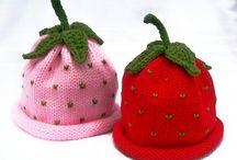 Knitting Lovelies / by Kimberly Desiderio
