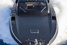 Yacht e boats