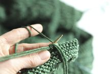 Knitting how-to