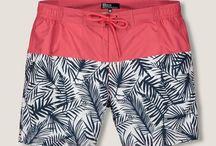 sports and swimwear