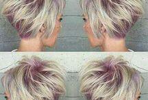 καρέ μαλλιΑ