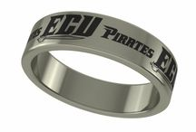 East Carolina University Jewelry