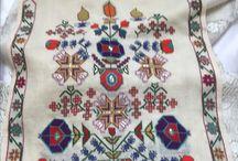 etnik desen zor