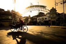 vacation - Surabaya