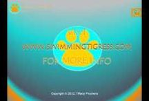 Demos from Tiffany Prochera and Swimming Tigress Music