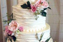 pasteles boda