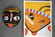 cultural art ideas for next art show
