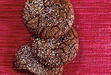Christmas Cookies to make!