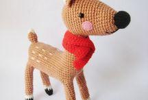 YARN: knitting and croche