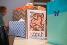 The Family Caregiver's Guide and other books in my series make great gifts!