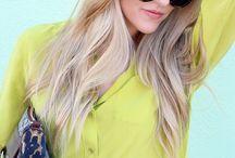 Hair / by Melissa Paden