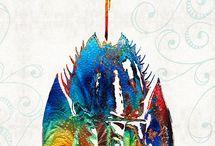 Marine Biology / Marine life  / by Caitlyn Dragoo