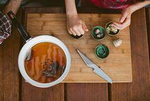 Tea / Brew, drink & share tea