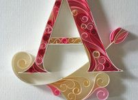 Quilling / by Heidi Parker