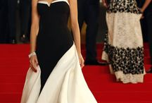 Couture Gowns | Red Carpet | High Fashion