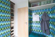 Proměny - předsíň / Ukázky z nejoblíbenější rubriky Marianne Bydlení Proměny, kde se domovy čtenářů pod rukama profesionálního designéra mění ve stylová a útulná místa pro život.