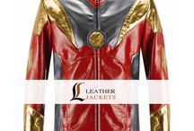 Avengers Age of Ultron Iron Man Costume on Sale / LeathersJackets.com offers Avengers Age of Ultron Iron Man Costume on sale with free shipping