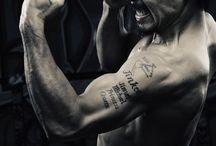 Fav. Boxer all-time / by Chari moyeda