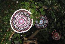 Marion Made: crochet / Marion's Moon crochet creations