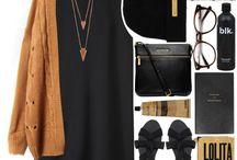 Fashion Kombinationen