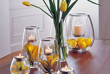 Partylite and other stuff
