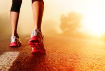 Running / jogging tips