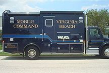 Rides / by Virginia Beach Police Department