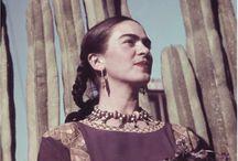 Musa: Frida