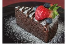 Recipes: Desserts / by Swiss Diamond Cookware