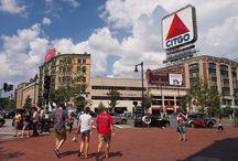 Boston / So many reasons to love Boston. Check out the full Fathom guide: bit.ly/1vGKETI