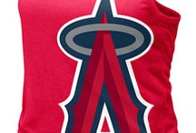 Los Angeles Angels of Anaheim / by Aj Lee