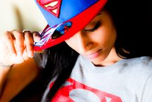 iisuperwomanii / One Love