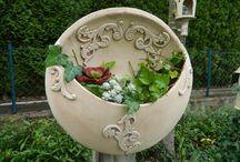 Keramik nachmachen