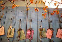 My Wedding Ideas / by Kimberly Erhardt Hertan