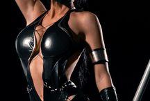 cosplay mortal kombat