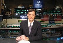 #MoneyTV with #DonaldBaillargeon