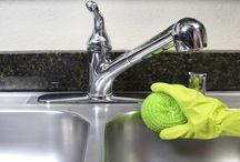 como limpiar