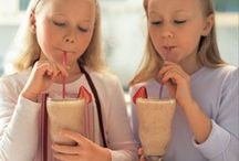 ♦ Smoothie ♦ / by Angie Bain